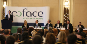 Third Country Risk Conference of Coface in Bulgaria: changes in energy sector and financial supervision will reduce risks