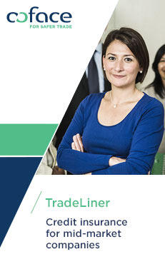 TradeLiner credit insurance for mid-sized companies