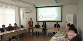 In Ruse experts from Coface and CCIR discussed opportunities for increase competitiveness