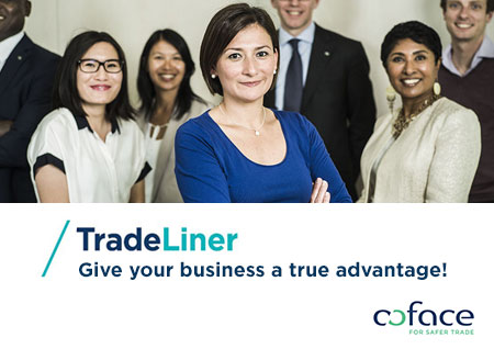 TradeLiner : Give your business a true advantage